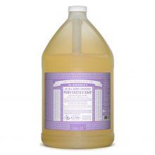 Dr. Bronner's, Lavender Liquid Soap - 1 Gal